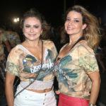 Lidiane Moura E Kamila Silva