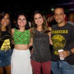 Ludmila Rocha, Simone Feijão, Sabrina Feijão E Luis Henrique (1)
