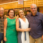 Luis Tadeu, Isabel Targino, Ana E Fernando Ramalho (3)