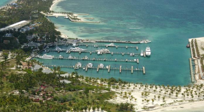 Marina Cat Cay