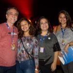 Mauro Costa, Gabriela Vieira, Manuela Monteiro E Nayana Agrela (3)