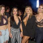 Mayume Antoniete, Mariana Duol, Yamim Sosa E Amália Correia (1)