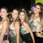 Milena Sampaio, Fernanda Almeida, Silvana Muniz E Luana Marcondes