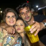 Natalia Rebouças, Maria Jessica E Matheus Lins