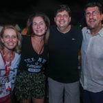 Natasha Castro,Rosi Purceti,Marcello Balabram E Marcio Sobral (2)