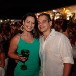 Noeline Souza E Fabio Farias