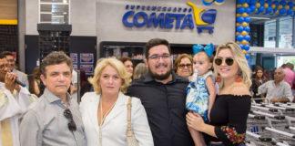 Otalibas Rocha, Vera Façanha, Alberto, Malu E Isabela Rocha (6)