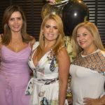 Patrícia Nogueira, Letícia Studart E Beth Pinto (2)