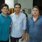 Paulo Machado, Carlos Parente E Luis Silva (1)