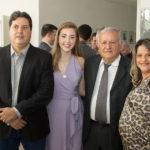Paulo Marcelo, Nicole, José Alberto E Daniele Franco (1)