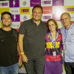 Pedro Gurjão, Adriano Nogueira, Rachel Mendonça E João Carlos Diógenes(3)