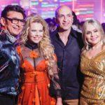 Racine, Branca Mourão, Mario Jorge E Claudia Menescal 2