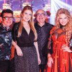 Racine, Simone, Leria De Andrade E Branca Mourão 4