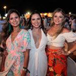 Rafaela Arraes, Mila Oliveira E Luana Oliveira