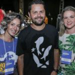 Renata Bilerio, Davi Gomes E Camila Maia (1)