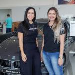 Renata Medina E Sara Mendes