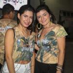 Renata Mustafa E Maria Levy