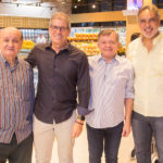 Renato Bonfim, Sereverino Ramalho, Edilmo Cunha E Paulo Angelim (2)