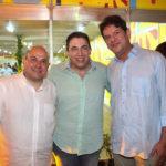 Roberto Claudio, Rodrigo Pereira E Cid Gomes (2)