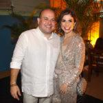 Roberto Claudio E Carol Bezerra (1)