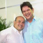 Roberto Claudio E Cid Gomes (2)