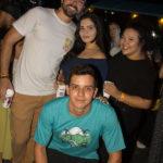 Robson Costa, Alvaro Félix, Lara Mendes E Beatriz Dias (2)