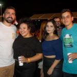 Robson Costa, Beatriz Dias, Lara Mendes E Alvaro Félix (1)