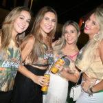 Sandra Lucia, Marilia Samira, Samata E Miriam Lima