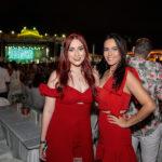 Talita Lima E Mariana Landim
