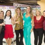 Tatiana Saboia, Emanuele Ribeiro, Ana Paula Falcão, Aline Nunes, Ana Peixe E Isabel Viana (1)