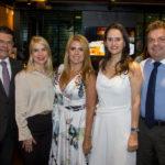 Valdetário Monteiro, Shaila Melo, Letícia Studart, Adriana Miranda E Fernando Ferrer (2)