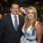 Valdetário Monteiro E Letícia Studart (2)