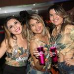 Valentina Lucena, Jessica Salema E Luisa Maressa