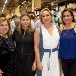 Virgínia Bastos, Socorro Carvalho, Ana Ramalho E Jaqueline Saraiva (3)