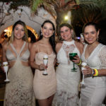 Yolanda Barros, Karoline Gonçalves, Laís Dantas E Joana Moraes