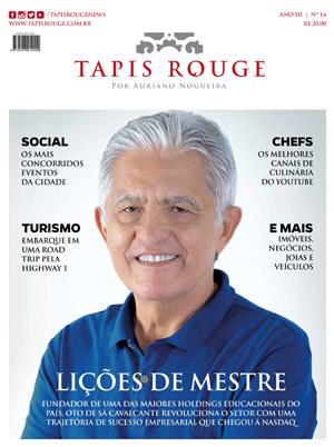 Revista Tapis Rouge 014/2019