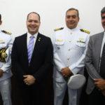 Alexandre Silva, Heitor Freire, Madson Cardoso E Coronel Benicio (3)