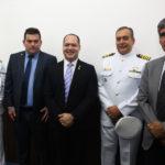 Alexandre Silva, Marcelo Lemos, Heitor Freire, Madson Cardoso E Coronel Benicio (9)