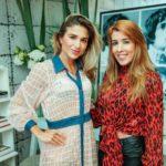 Alix Pinho E Raquel Machado