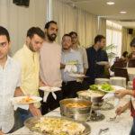 Almoço Empresarial Com Afrânio Barreira (11)
