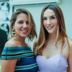 Ana Carolina Fontenele E Marcela Carvalho
