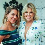 Ana Carolina Fontenele E Patricia Dias