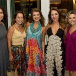 Andréa Rios, Lígia Vilar, Alexandra Pinto, Cristina Montenegro E Lilian Porto (3)