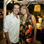 Andre Borges E Aline Linhares (2)