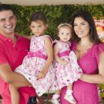 Andre Pinheiro, Maria Pinheiro, Maite Pinheiro E Mariana Pinheiro (8)