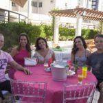 Aniversário Mariana Pinheiro
