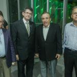 Aroldo Parente, Augostinho Alcantara, Claudio Targino E Vicente Defrachisco (3)