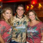Beth Pinto, Dito Machado E Fernanda Mattoso (1)