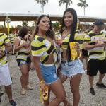 Cíntia Rodrigues E Ingrid Santos