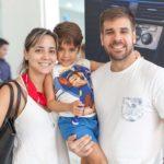 Camila, Eric E Victor De Borba